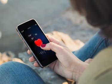 Google Fit va bientôt mesurer vos rythmes cardiaque et respiratoire sur smartphone