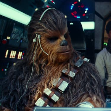 Le scénario du prochain Star Wars a failli fuiter !