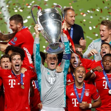 Supercoupe d'Europe : Bayern Munich - FC Séville ce soir sur RMC Sport