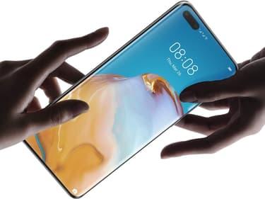 Trois bonnes raisons de craquer pour le Huawei P40