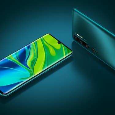 French Days : les smartphones Xiaomi à partir de 1 euro chez SFR