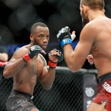 UFC Fight Night : Edwards VS. Muhammad sur RMC Sport 2
