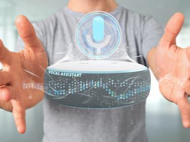 Galaxy Home Mini, l'enceinte connectée de Samsung arrive !