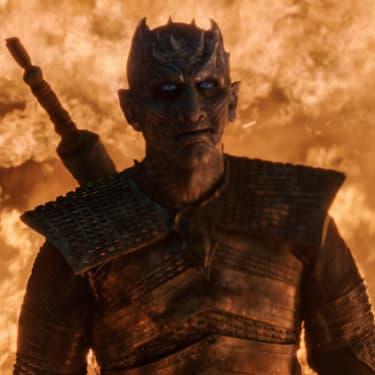 L'arrivée du Roi de la Nuit à Winterfell était l'un des moments les plus attendus de la saison 8 de Game of Thrones