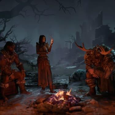 Diablo IV, le retour de la légende