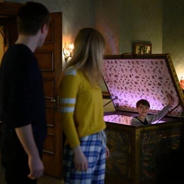 Locke & Key : Netflix annonce (déjà) la saison 3