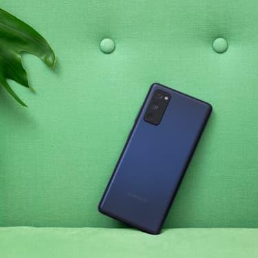 Samsung Galaxy S20 FE : qu'a-t-il de plus que le S20 ?