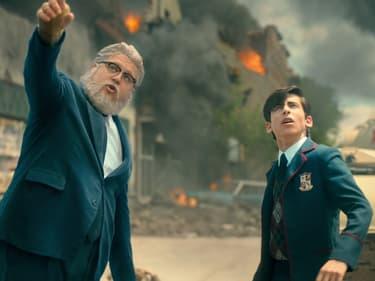 Umbrella Academy : une saison 3 déjà toute tracée ?