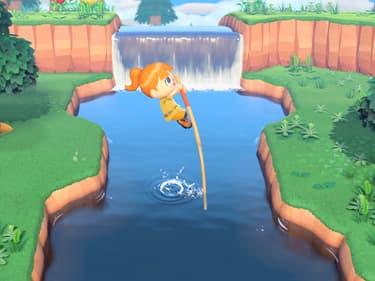 Animal Crossing : New Horizons dévoile toutes ses nouveautés