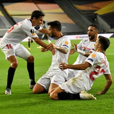 Ligue Europa : la finale FC Séville - Inter Milan ce soir sur RMC Sport