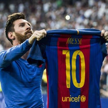 Lionel Messi, de Barcelone à Paris ?
