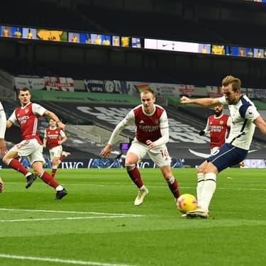 Premier League, J28 : le programme, avec Arsenal-Tottenham