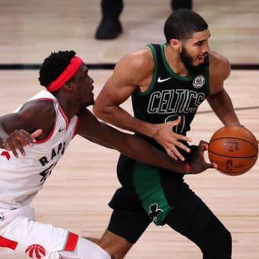 NBA : en route pour les finales de conférence