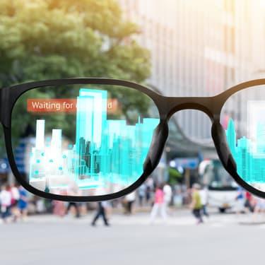 Facebook et Ray-Ban imaginent des lunettes intelligentes