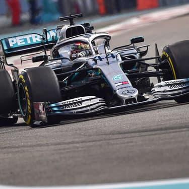 F1 : en avant pour la saison 2020 !