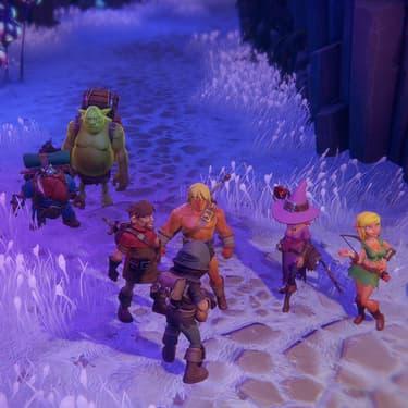 Entrez dans Le Donjon de Naheulbeuk avec SFR Gaming !