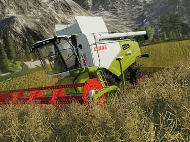 Avec Farming Simulator 19 Platinum Edition, l'amour est dans le pré