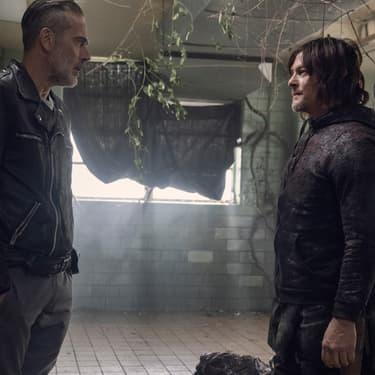 The Walking Dead : la saison 11 sera la dernière, sauf pour 2 persos