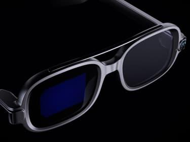 Xiaomi présente ses lunettes connectées Smart Glasses