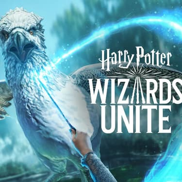 Harry Potter : Wizards Unite va mieux compter les pas... et avoir des dragons !