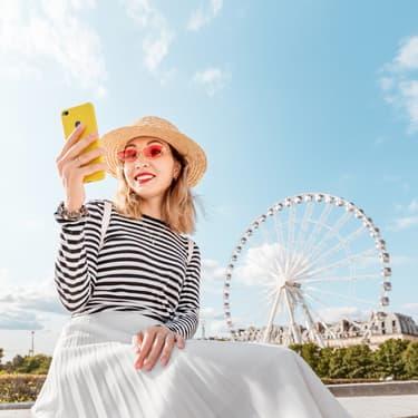 Bon plan : la 5G à Paris à partir de 15€/mois