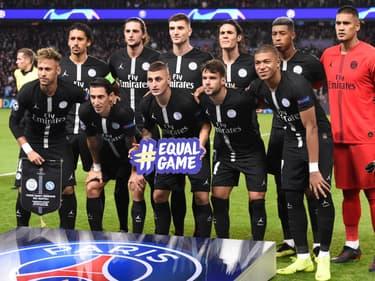 Football : découvrez le classement des effectifs les plus chers