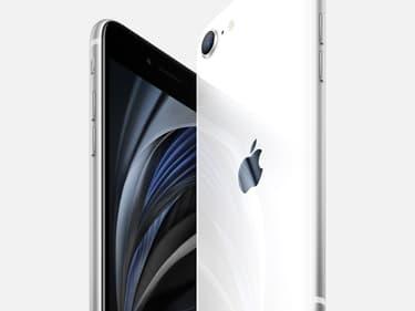 Quelles différences entre l'iPhone SE et l'iPhone 11 ?