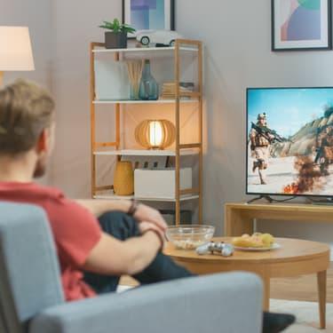 Les critères pour une bonne TV 4K