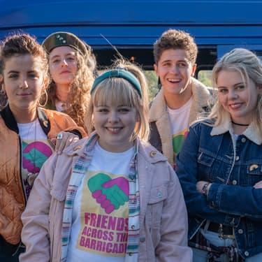 Les adolescentes de Derry Girls n'ont pas fini de nous faire rire sur Netflix.