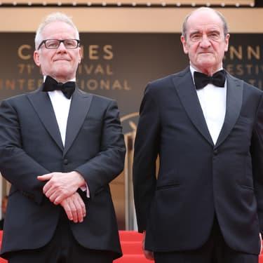 Le Festival de Cannes annulé ou reporté ?