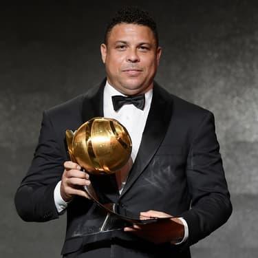 Ronaldo dévoile son top 5 des meilleurs footballeurs