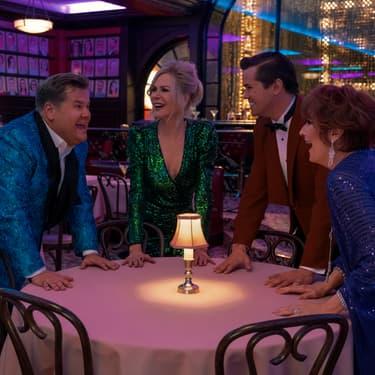 The Prom : ce qu'il faut savoir sur la comédie musicale de Netflix