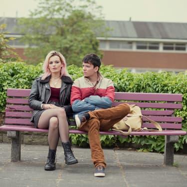 Sex Education : la saison 2 aurait pu se terminer différemment