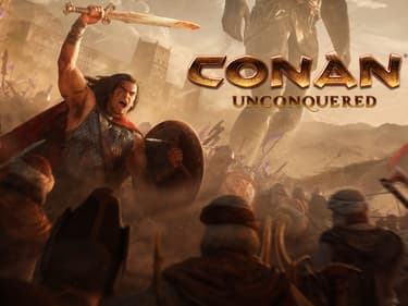 Conan Unconquered : le plus barbare des jeux de conquête