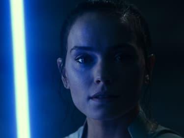 Star Wars IX dévoile sa dernière bande-annonce intrigante