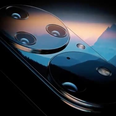 Le Huawei P50 bientôt dévoilé