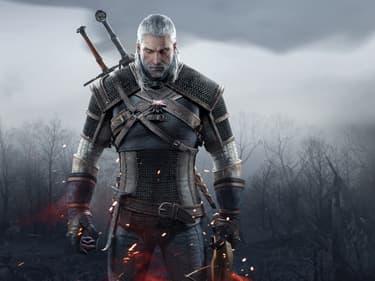Les jeux The Witcher revivent grâce à la série