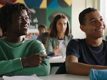 La Vie Scolaire : quand Grand Corps Malade filme l'école