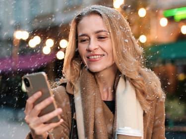 Shopping d'hiver : les smartphones 5G en promo chez SFR