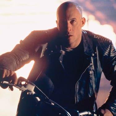 """Retrouvez Vin Diesel dans """"xXx"""" sur la chaîne Action."""