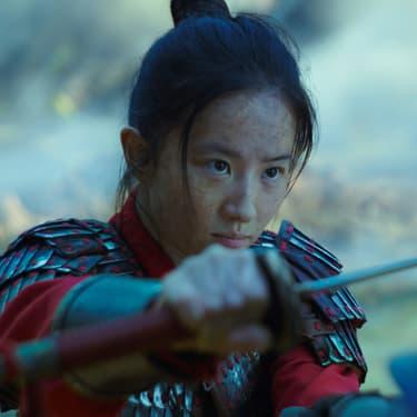 Dans le film en live action que prépare Disney, Mulan ne pourra pas compter sur son fidèle Mushu