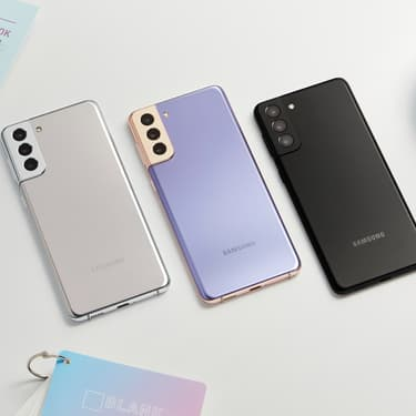 Samsung Galaxy S21 FE : le design et la date de sortie se précisent