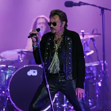 Johnny Hallyday n'était plus le premier vendeur d'albums en 2019
