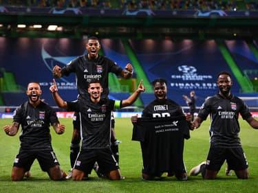 Ligue des Champions : Lyon - Bayern Munich ce soir sur RMC Sport