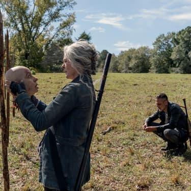 The Walking Dead : que contient la lettre de Carol à Maggie ?
