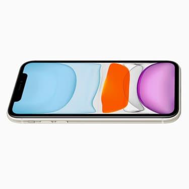 Apple pourrait bien avoir sorti le smartphone le plus rapide à ce jour.