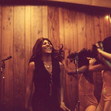 Tina : rencontre avec les réalisateurs du documentaire choc sur Tina Turner