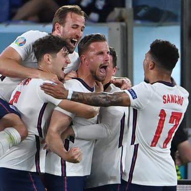 Euro 2020 : le programme des demi-finales
