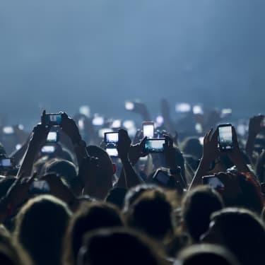En dix ans, les smartphones ont progressivement remplacé les appareils photo.