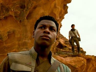 Poe et Finn seront-ils ensemble dans le prochain Star Wars ?